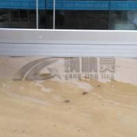 湖北挡水板厂 防汛挡水板参数介绍 新型防汛挡水板 订做挡水板