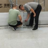 湖北防汛设施 移动防汛挡水板 新型防汛挡水板