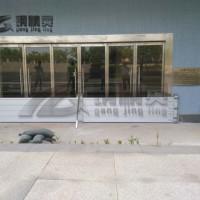 湖北车库防汛挡水板,铝合金挡水板,专业防汛设备,地铁挡水板